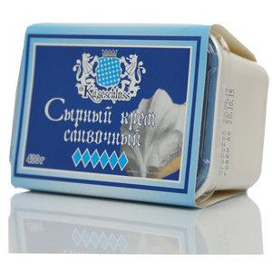 Сырный крем Сливочный ТМ Kaseschloss (Кезешлосс) 45%