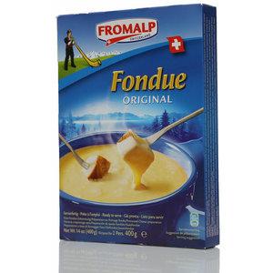 Fondue Original (Фондю Ориджинал) ТМ Fromalp (Фромалп) 45%