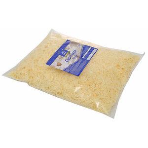 Сыр Гауда 48% тёртый ТМ Horeca Select (Хорека Селект)