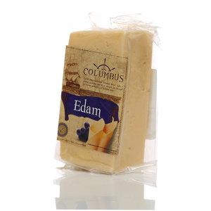 Сыр полутвердый Эдам ТМ Columbus (Колумбус) 45%
