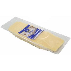 Сыр Эдам нарезка ТМ Horeca Select (Хорека Селект) 45%