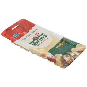 Сыр твердый роллы Sbrinz (Сбрынц) ТМ Emmi (Эмми) 45%