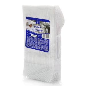 Вилки одноразовые ТМ Horeca Select (Хорека Селект), 100 шт