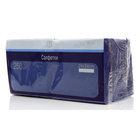 Салфетки бумажные трехслойные ТМ H-Line (Аш-Лайн), 250+/-5% шт
