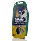 Бритва со сменными кассетами ТМ Gillette (Жилетт), 2 шт