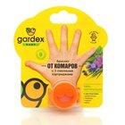Браслет со сменным картриджем от комаров Gardex Baby (Гардекс бэйби) ТМ Gardex (Гардекс)