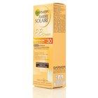 Комплексный солнезащитный крем для лица и области декольте BB-крем Garnier Ambre Solaire (Гарньер Амбре Солер) ТМ Garnier