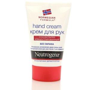 Крем для рук ТМ Neutrogena (Нетрожена)
