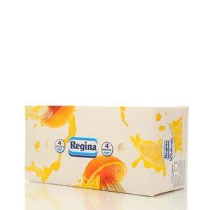 Косметические салфетки ароматизированные Regina Delicatis (Регина деликатис), ТМ Sofidel (софидел), 110 шт.