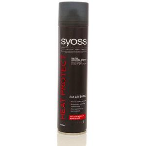 Лак для волос экстрасильная фиксация ТМ Syoss (Сьес)