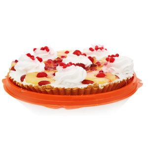 Торт Йогуртовый фруктовый ТМ Petra (Петра)