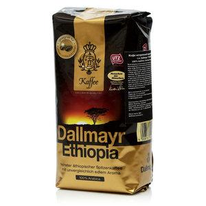 Кофе в зернах Ethiopia (Эфиопия) ТМ Dallmayr (Даллмайер)
