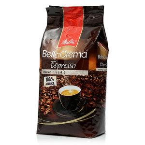 Кофе в зернах Bella Crema Espresso ТМ Melitta (Мелитта)