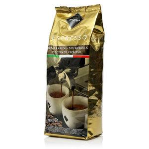 Кофе молотый натуральный Espresso (Эспрессо) ТМ Rioba (Риоба)