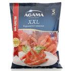 Креветки Королевские неразделенные варено-мороженые 5 ТМ Agama (Агама)