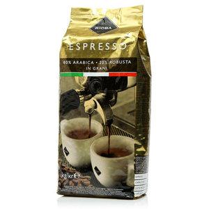 Кофе в зернах жареный Espresso ТМ Rioba (Риоба)