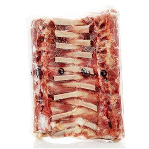 Отбивные молодого барашка по-французски в вакуумной упаковке замороженные ТМ AFFCO