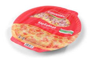 Пицца Карбонара ТМ КампоМос