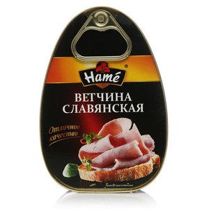 Ветчина славянская ТМ Hame (Хайм)