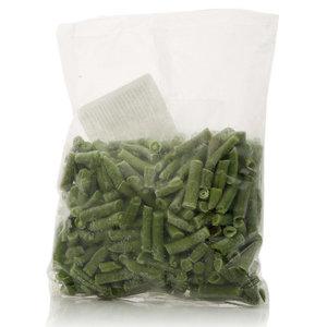 Фасоль зеленая стручковая нарезанная свежезамороженная ТМ Aretol (Аретол)