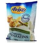 Картофельная запеканка в сливочном соусе с зелеными побегами спаржи и сыром пармезан ТМ Aviko (Авико)