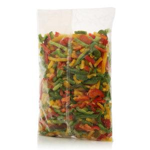 Смесь перцев, овощи замороженные