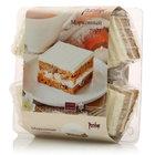 Морковный торт замороженный ТМ Prestige (Престиж)