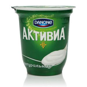 Йогурт с бифидобактериями 3,5% ТМ Активиа