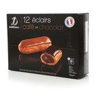 Эклеры шоколад, эклеры кофе замороженные ТМ Delifrance (Делифрансе) 12шт