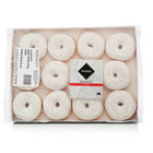 Пончики Rioba white donut (Донат ванил. крем Риоба) замороженные ТМ Rioba (Риоба)