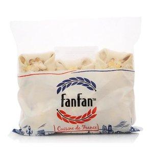 Розан с ванильным кремом 12 шт замороженный ТМ Fan Fan (Фан Фан)