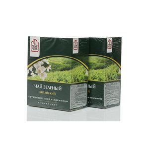 Чай зеленый байховый Китайский ТМ Fine Food (Файн Фуд) 2*90г