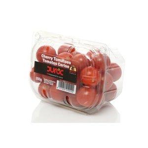 Томаты (помидоры) черри красные ТМ Duroc (Дурок) (лоток)