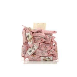 Конфеты глазированные шоколадной глазурью с корпусом пралине визит ТМ Бабаевский