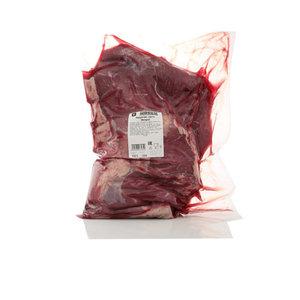 Бедро говяжье (наружная часть) охлажденное ТМ Биффиле