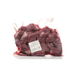 Сердце свиное  охлажденное ТМ Великолукский мясокомбинат
