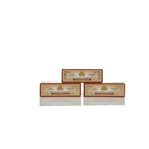 Сырок в молочном шоколаде с ванилью 26% 3*50г ТМ Б.Ю. Александров