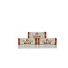 Сырок в молочном шоколаде Суфле в ванилью 15% 3*40г ТМ Б.Ю. Александров