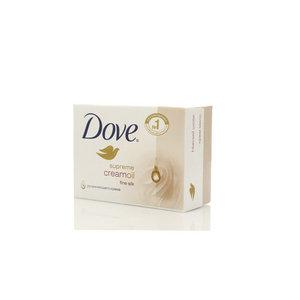 Крем-мыло Нежный шелк ТМ Dove (Дав)