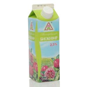 Биокефир 2,5% ТМ Пискаревский