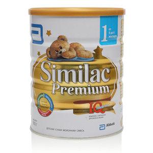 Детская сухая молочная смесь TM Similac Premium 1 (Симилак Премиум 1)