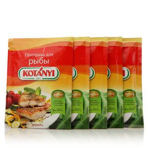 Приправа для рыбы 5*50г ТМ Kotanyi (Котани)