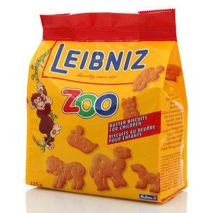 Печенье Zoo ТМ Leibniz (Лейбниц)