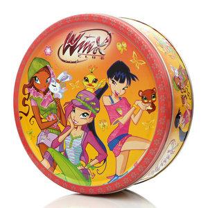 Печенье сдобное Winx ТМ Winx Club (Винкс Клаб)