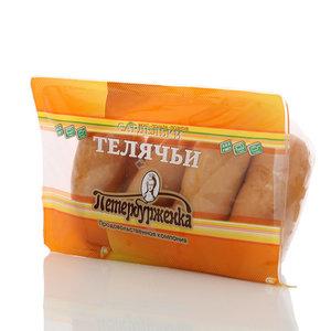 Сардельки Телячьи ТМ Петербурженка