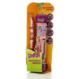 Игрушка с фруктовыми конфетами инструмент шпиона ТМ Scooby Doo (Скуби Ду)