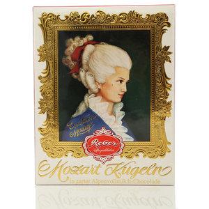 Конфеты шоколадные Mozart Kugein (Моцарт Куген) ТМ Reber (Ребен)