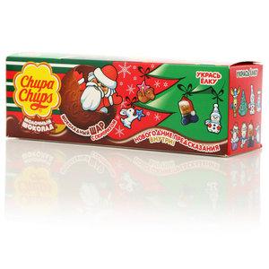 Конфеты Шоколад молочный TM Chupa Chups (Чупа Чупс)