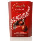 Конфеты из молочного шоколада с начинкой Lindor (Линдор) ТМ Lindt (Линдт)