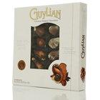 Шоколадные конфеты ТМ Guylian (Гулиан) Ла Трюффлина из горького, молочного, белого шоколада с трюфельной начинкой